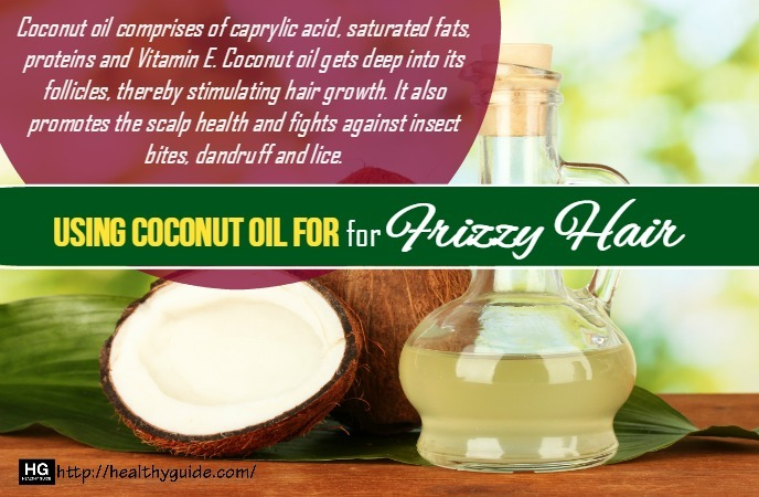 home-remedies-for-frizzy-hair