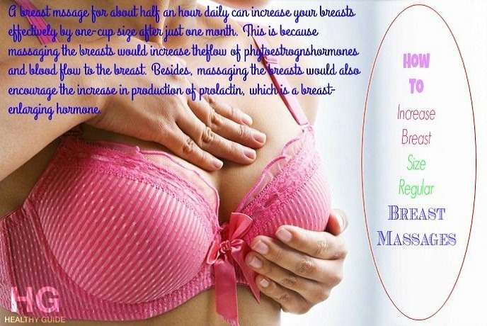 how-to-increase-breast-size-regular-breast-massages