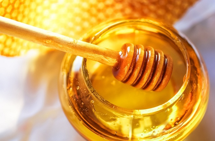 Excellent Recipes With Honey
