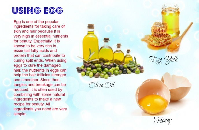 home-remedies-for-split-ends-using-egg