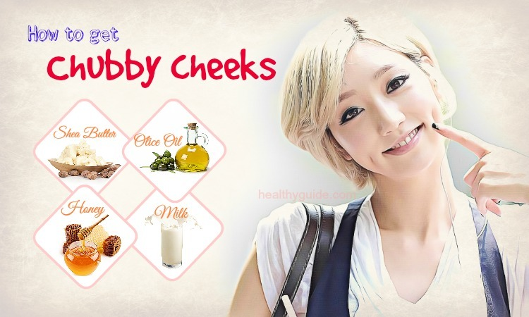 20 Tips How to Get Chubby Cheeks in One Week without Gaining Weight