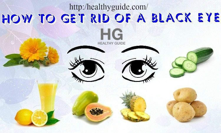 28 Tips How to Get Rid of a Black Eye and Swelling Fast Overnight