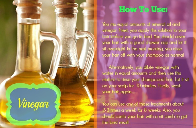 how-to-get-rid-of-head-lice-vinegar