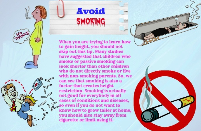how-to-grow-taller-avoid-smoking