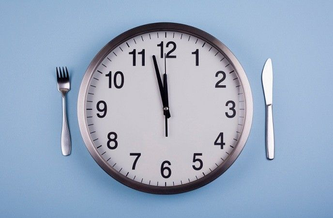 Eat On Time