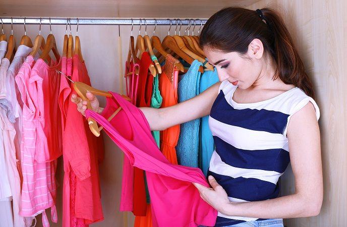 Choose Smart Clothes