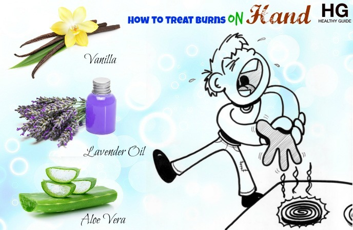 29 Tips How to Treat Burns on Face, Skin, Fingers, & Hand at Home