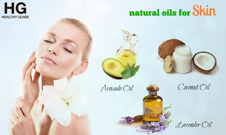 List Of 30 Best Natural Oils For Skin Care at Home