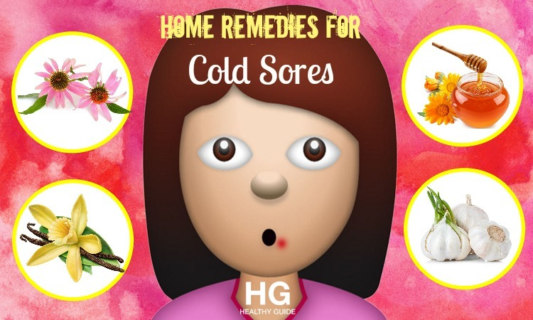 27 Best Home Remedies for Cold Sores on Lips and in Mouth