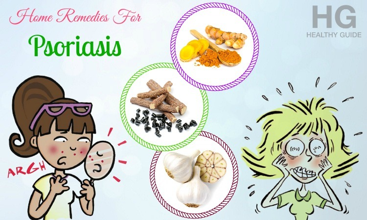 21 Home Remedies For Psoriasis On Face, Hands, Legs & Scalp