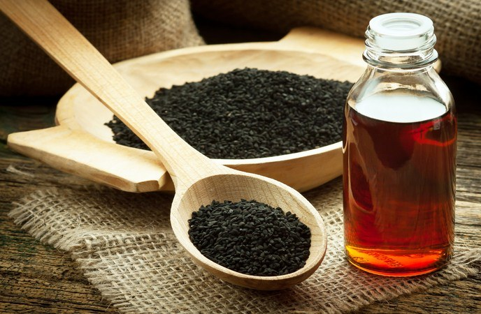 how to use black seed oil for skin