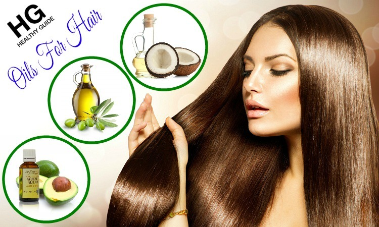 Top 22 Natural Oils For Hair Growth and Improvement