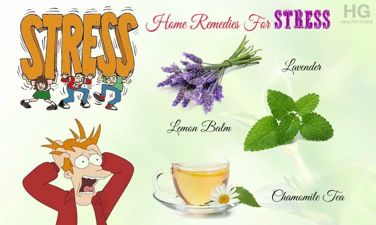 Top 48 Best Home Remedies for Stress Relief and Removal