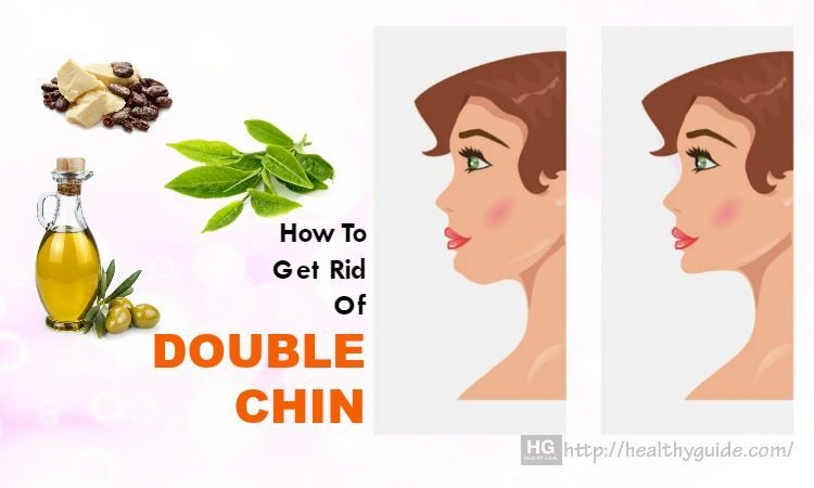 20 Tips How To Get Rid Of Double Chin Fast in 5 Days without Surgery