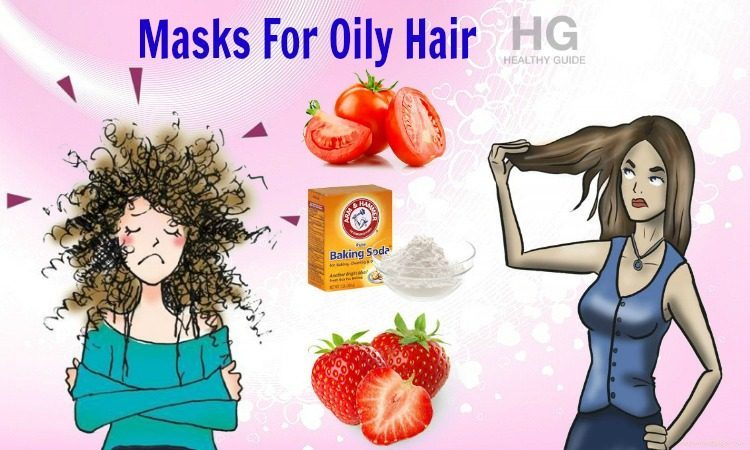 List of 31 Best Natural Homemade Masks for Oily Hair