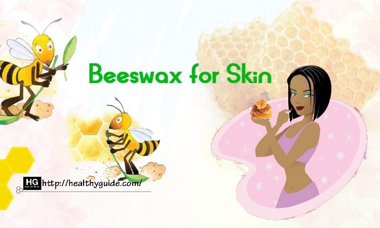 15 Amazing Benefits of Beeswax for Skin Care & Skin Health