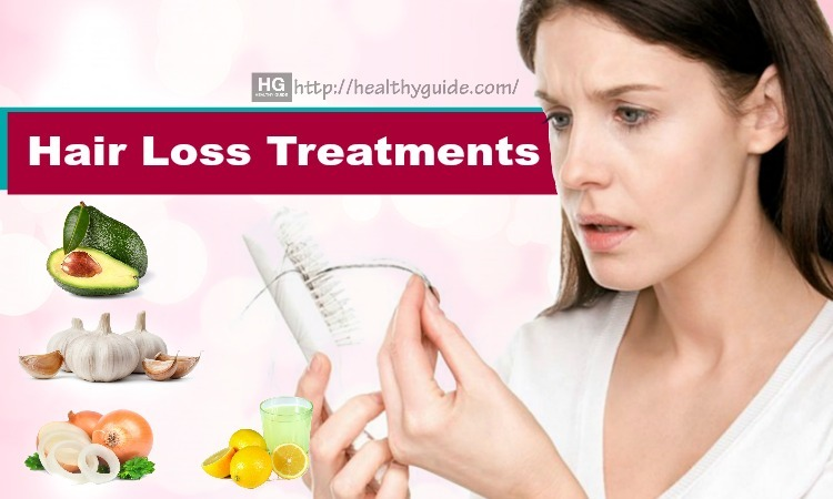 Top 30 Best Natural Hair Loss Treatments for Men and Women
