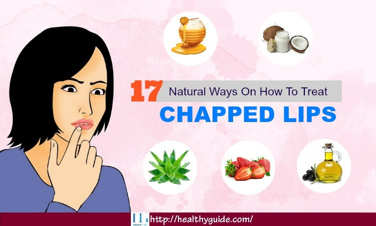 17 Tips How to Treat Chapped Lips in Adults, Newborns, & Toddlers Fast