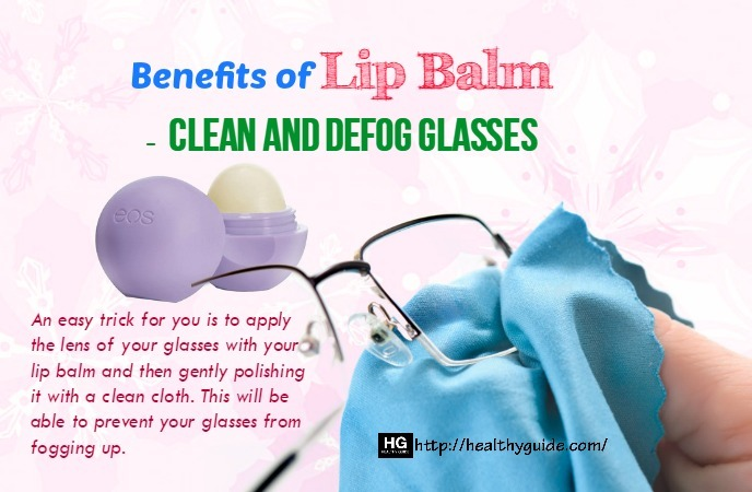 benefits of lip balm