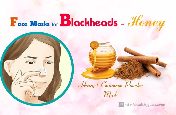 face masks for blackheads