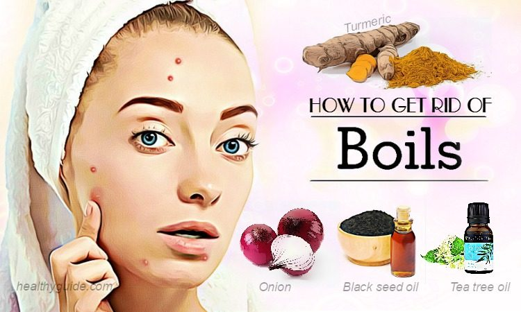 21 Tips How to Get Rid of Boils on Face, Inner Thighs, Nose, & Butt
