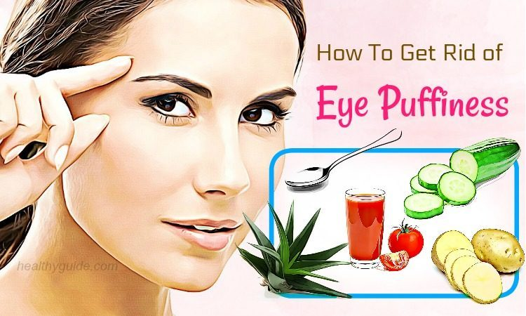 27 Tips How to Get Rid of Eye Puffiness from Crying Fast in the Morning
