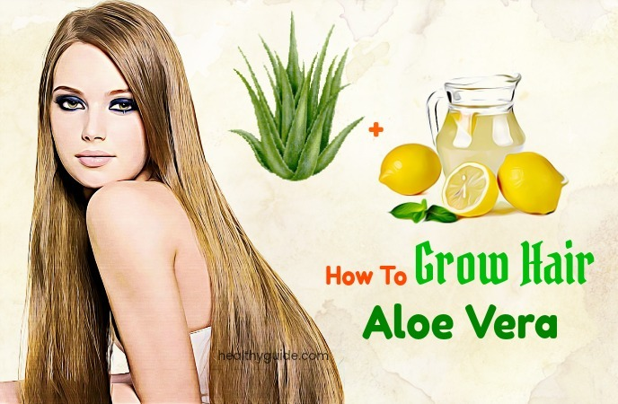 how to grow hair