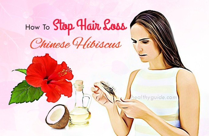 how to stop hair loss