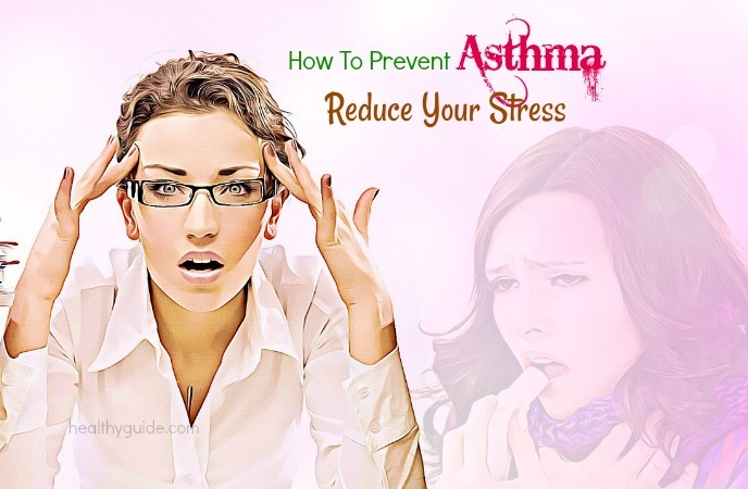 how to prevent asthma
