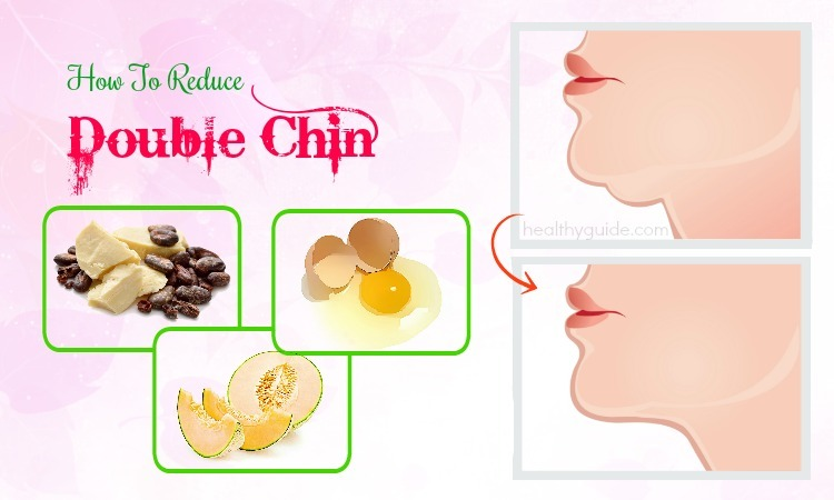 13 Tips How to Reduce Double Chin & Face Fat Fast & Naturally in a Week