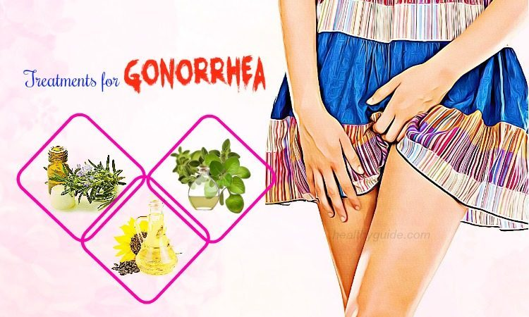 17 Natural Treatments for Gonorrhea in Males and Females