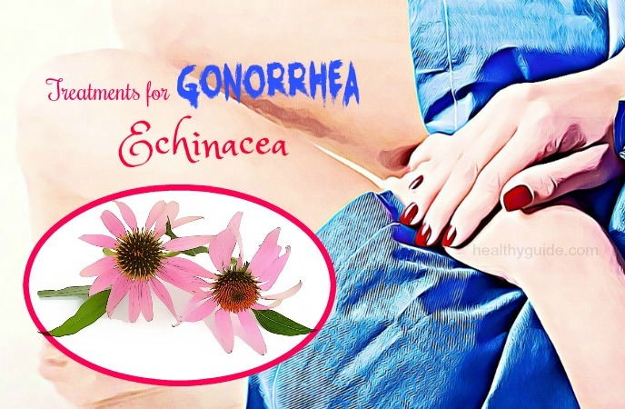 treatments for gonorrhea