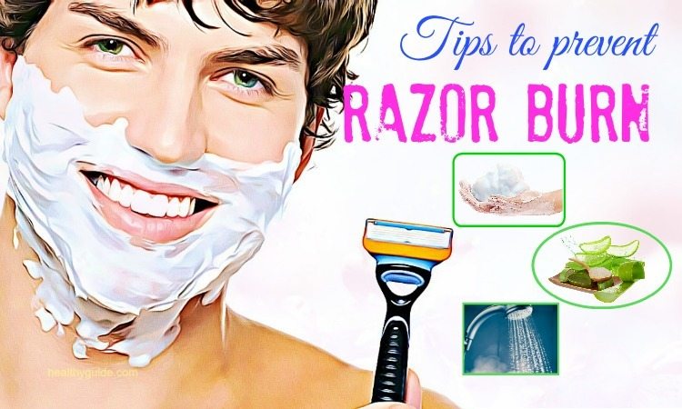 How to Prevent Razor Burn on Skin and Face – 24 Best Tips