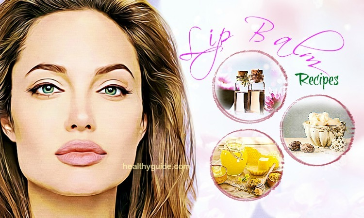 Top 15 Natural Homemade Lip Balm Recipes for All Ages