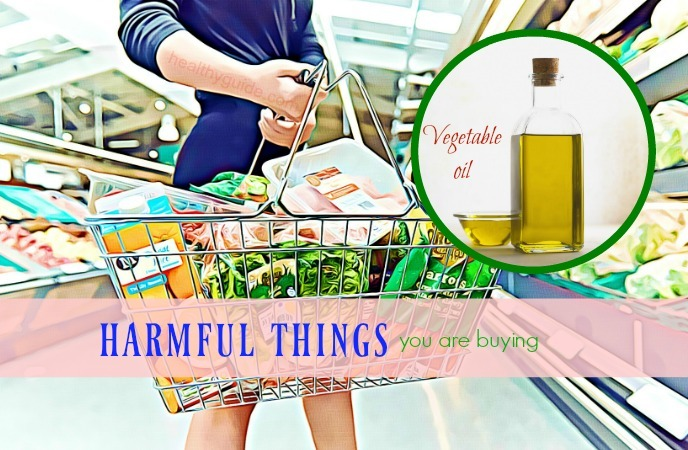 harmful things you are buying