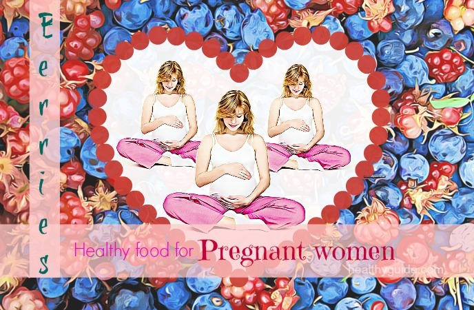 healthy food for pregnant women