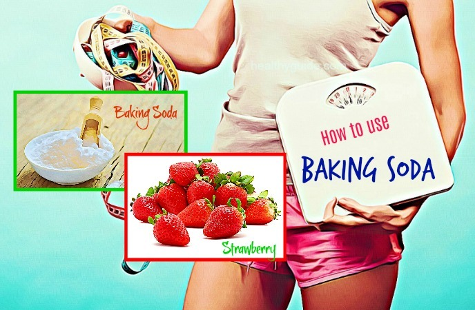 how to use baking soda