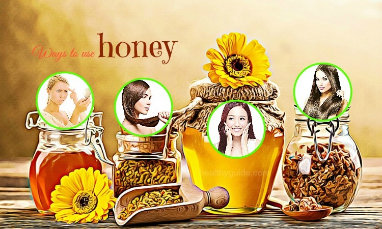 31 Best Natural Ways to Use Honey to Improve Skin, Hair, and Nails