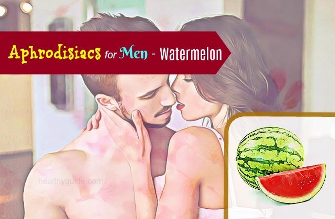 aphrodisiacs for men