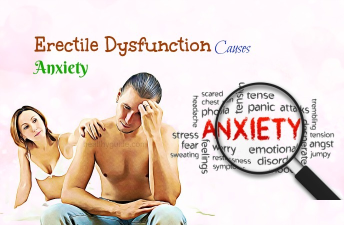 erectile dysfunction causes