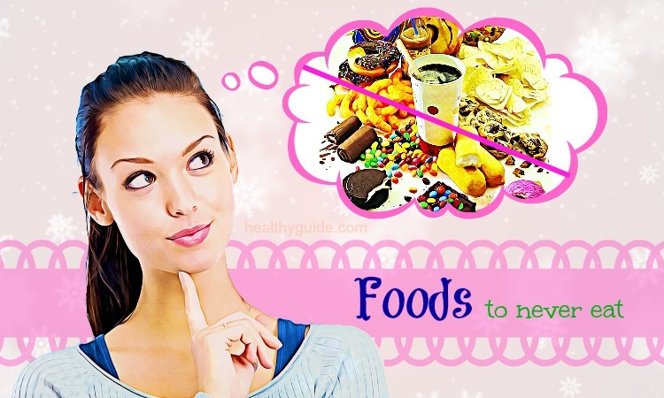 Top 28 Unhealthy Foods to Never Eat for Healthy Skin in Winter