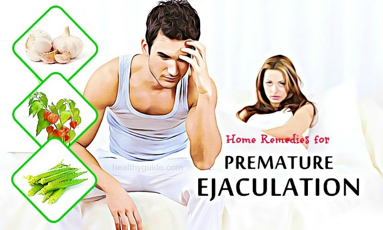 41 Best Natural Home Remedies for Premature Ejaculation that Work