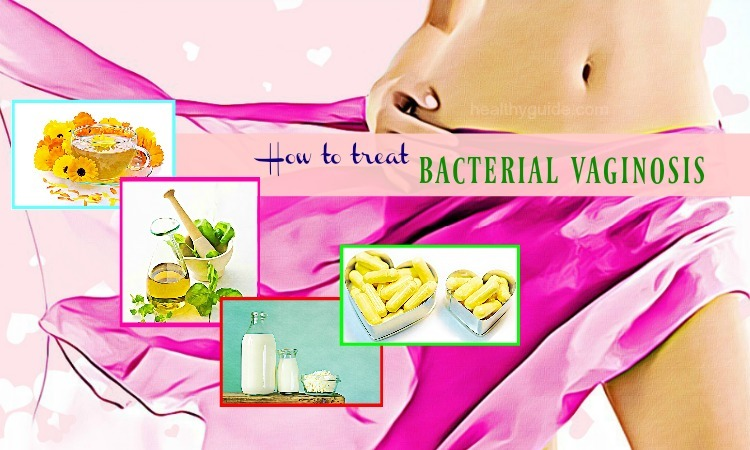 23 Best Tips How to Treat Bacterial Vaginosis Naturally at Home