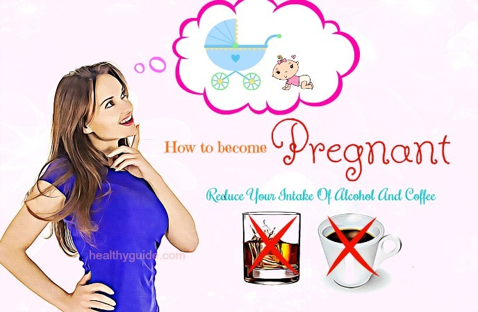 how to become pregnant