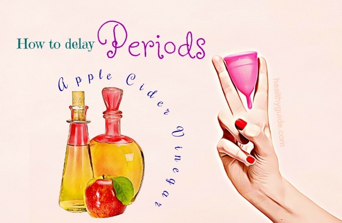 how to delay periods