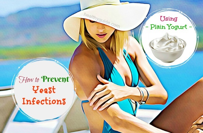 how to prevent yeast infections