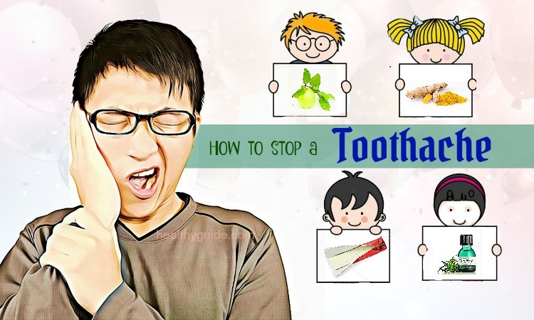 35 Tips How to Stop a Toothache from a Broken Tooth Naturally