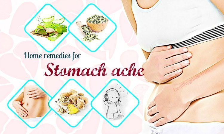 38 Home Remedies for Stomach Ache & Bloating in Infants, Babies, & Adults