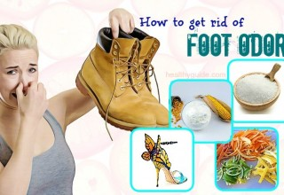 39 Tips How to Get Rid of Foot Odor in Shoes and in Socks Fast