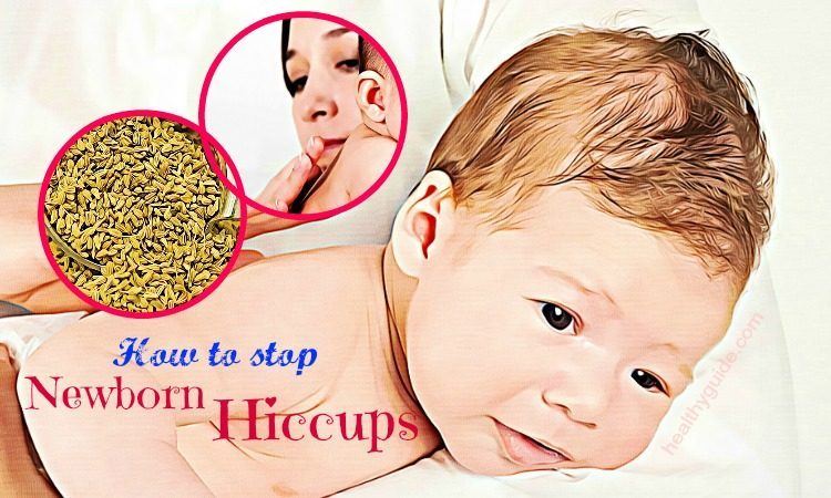 13 Tips How to Stop Newborn Hiccups after Breastfeeding Naturally